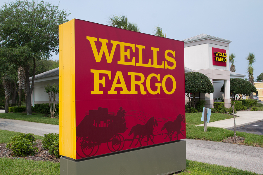 Wells Fargo May be the First Bank to Adopt Bitcoin