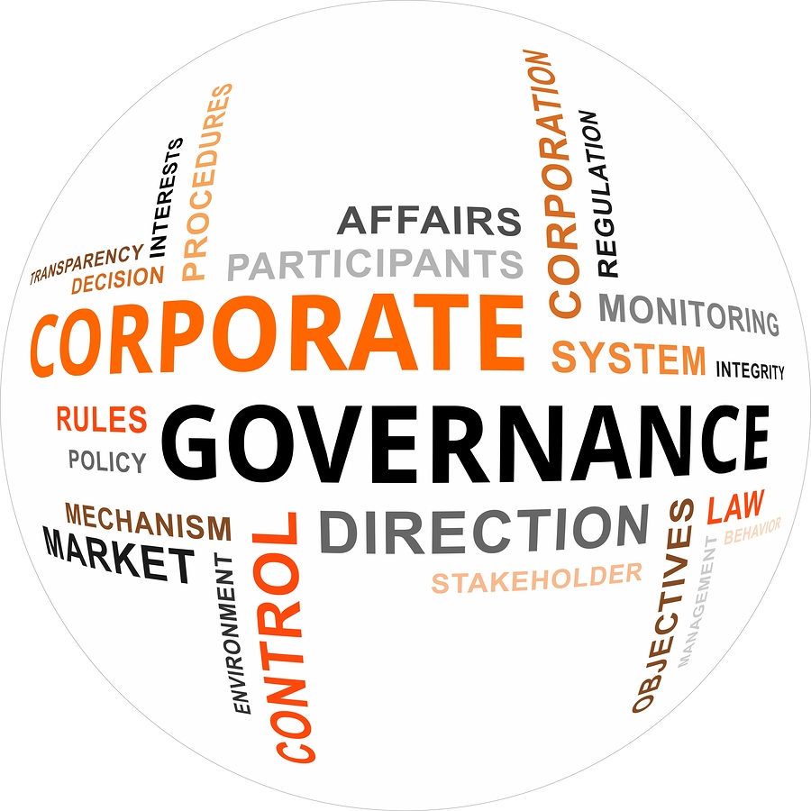 coperate gorvernance Corporate governance overview the basis for our entire business is that we are ethical, truthful and dependable mcdonald's board believes that good governance is a journey, not a destination.