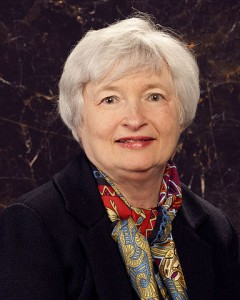 Janet Yellen
