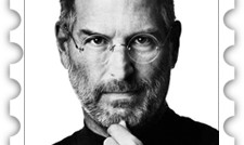 Apple Inc.'s (AAPL) Steve Jobs to feature on 2015 U.S. postage stamps