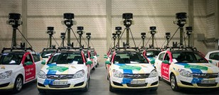 New algorithm developed by Google and reCAPTCHA being used to decipher hard to read Google Street View data