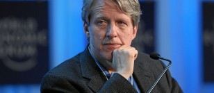 Robert Shiller says investors should buy stocks, others warn market is in a bubble