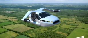 Survey: The future is sci-fi with flying cars and teleportation within 50 years