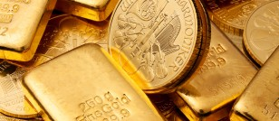 WGC Report: Chinese gold demand to rise 25% by 2017