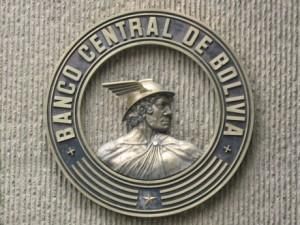 El Banco Central de Bolivia