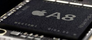 Apple Inc. (AAPL) A8 processor chip is dual-core, not quad-core