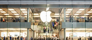 10 million Apple (AAPL) iPhone 6 sales projected for first weekend, 75 million by year's end