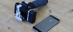 Race for the best Apple Inc. (AAPL) iPhone photo stabilizer has begun