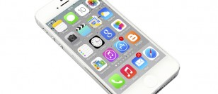 4.7 inch iPhone 6 said to feature inset volume buttons, unusual sculpted logo