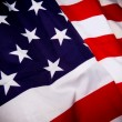 American Flags Snatched From Student Vehicles