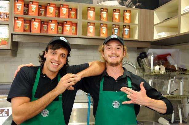 Starbuckd Express