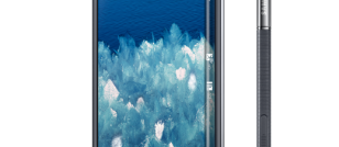 Samsung Galaxy Note Edge with Curved Display is a Go