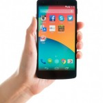 Say Goodbye to Nexus 5 as Google Inc. Focuses on 6