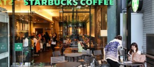 New Starbucks App Lets You Pre-pay to Save Time