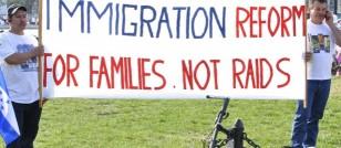Will Obama's Immigration Antics Cause Government Shutdown?