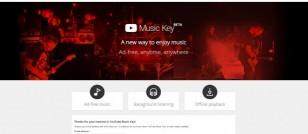 Google Inc. Weekly Roundup: Music Key, Wallet & Glass