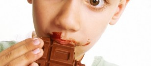 Price of Chocolate Increases Because We're Running Out