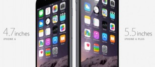 Apple Inc.'s iPhone 6 Outselling iPhone 6 Plus