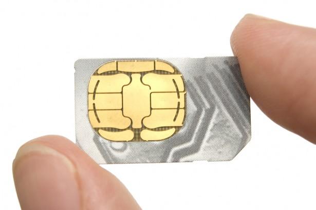 Apple Global SIM