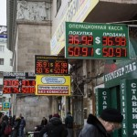 Russia's Central Bank Cuts Key Interest Rate Amid Recession
