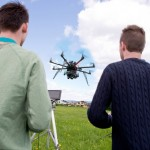 Drones are Hurting the Real Estate Market