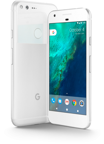 The Google Pixel